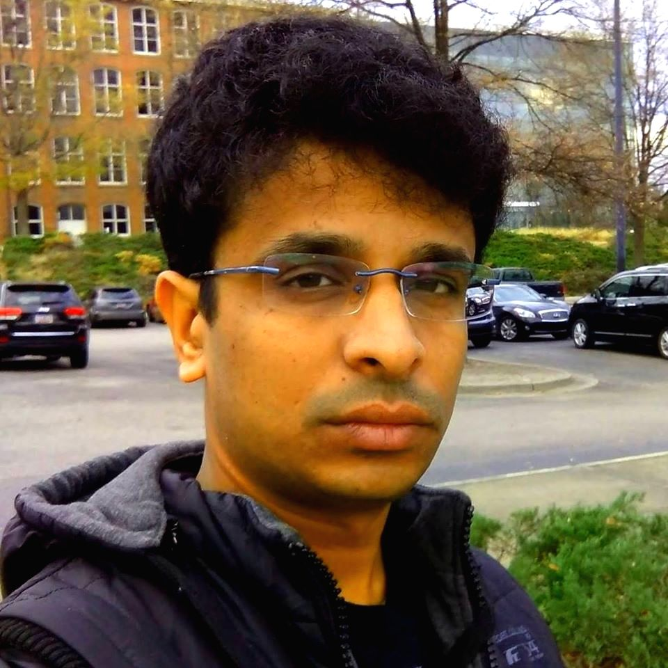 The 33-year old mechanical engineer Shanmuga Subramanian originally from Madurai and now a Technical Architect at Lennox India Technology Centre in Chennai, the person who first spotted the debris of ...