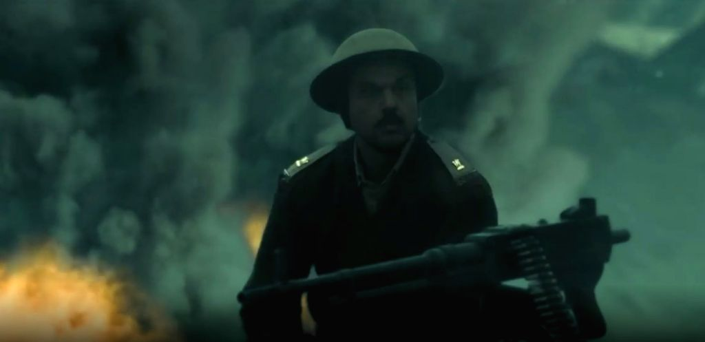 The Abhay Deol-starrer '1962: The War In The Hills', which is a series inspired by true events, will launch on February 26. Directed by Mahesh Manjrekar, the series will take viewers back to November ... - Mahesh Manjrekar