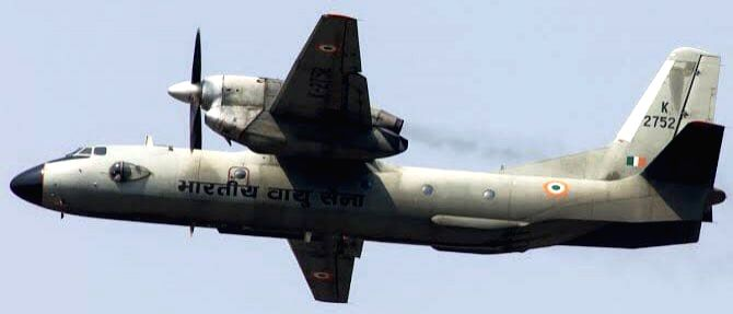The AN-32 aircraft that went missing in Arunachal Pradesh on June 3 with 13 people onboard, the wreckage of which was spotted by the Indian Air Force (IAF) at Lipo, northeast of Tato in ...