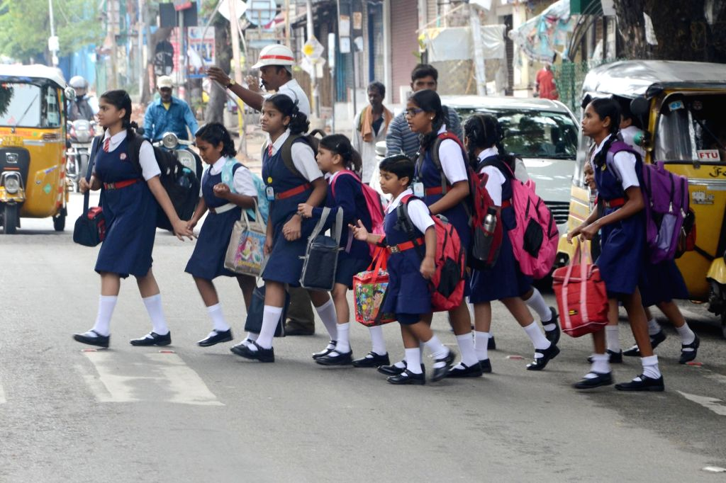 The Andhra Pradesh government on Wednesday declared holidays for all educational institutions from Thursday till March 31, as part of the efforts to contain the spread of Covid-19.