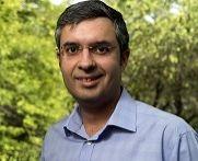 The author, Zorawar Daulet Singh . - Zorawar Daulet Singh