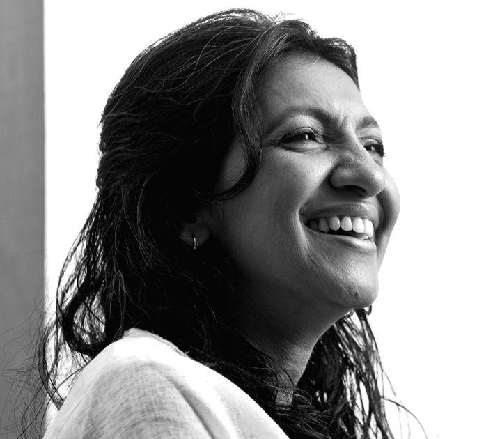 The best idea always remains in the imagination: Nisha Mathew Ghosh. - Nisha Mathew Ghosh