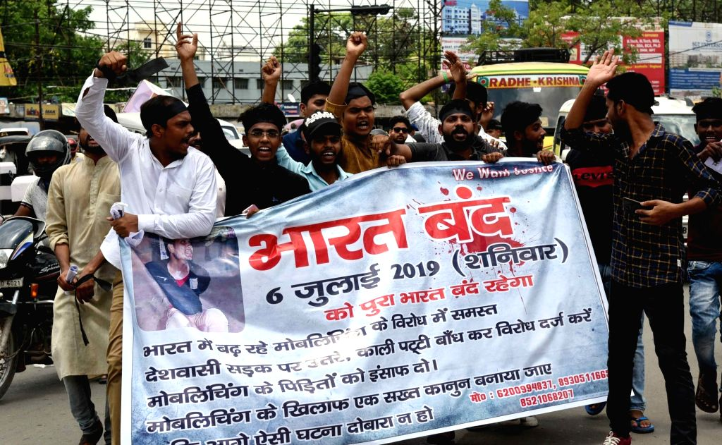The Bharat Bandh called by 10 central trade unions had a serious impact in Jabalpur, Indore, Hoshangabad, Gwalior and Chambal divisions of Madhya Pradesh on Wednesday.