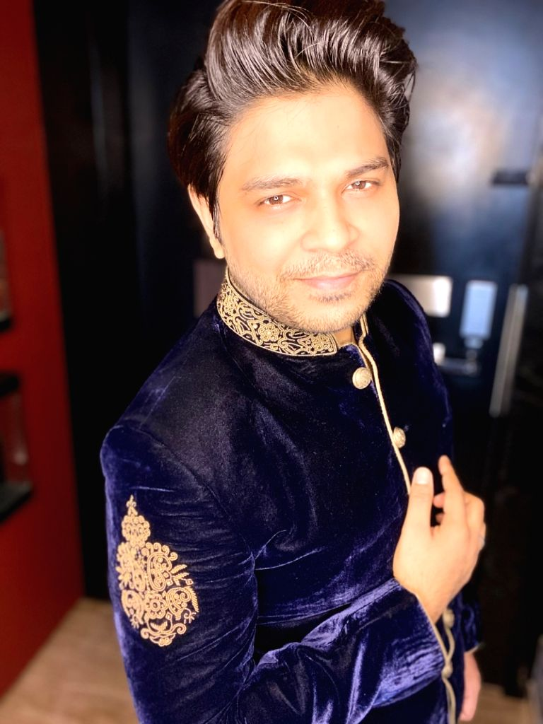 The Bhatts were involved throughout: Ankit Tiwari on his song in 'Sadak 2'.
