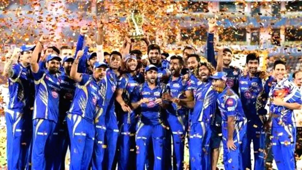 The big IPL funfair begins.