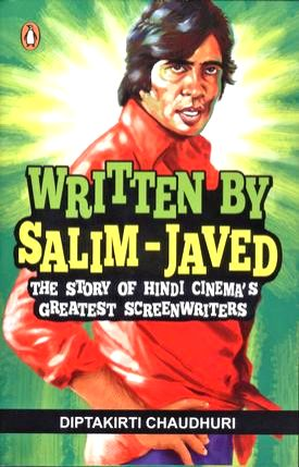 The blockbuster career of Salim-Javed