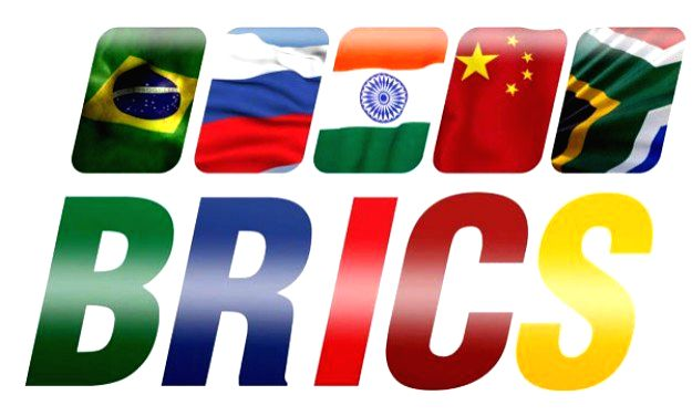 The BRICS nations