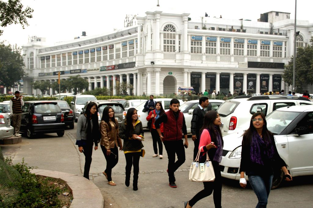 The busy commercial heart of the national capital -- Connaught Place -- is likely to have another sprawling building, with the public sector major NBCC preparing the design and Detailed Project Report (DPR) for redevelopment of the cash-strapped Air