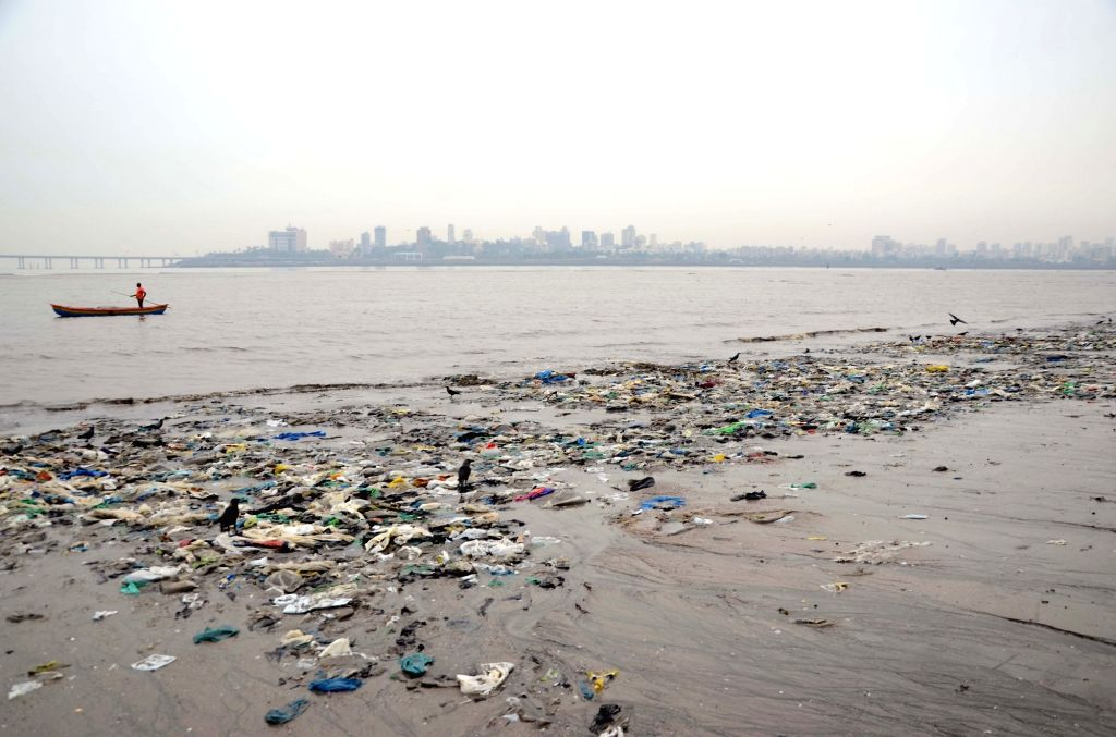The civic health authorities have so far declared three sprawling fishing colonies in Mumbai as 'containment zones' and imposed lockdown by barring all entry-exit points there, official sources said here. (Photo: IANS)