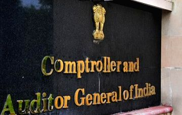 The Comptroller and Auditor General of India