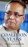 "The cover of ""The Coalition Years""."