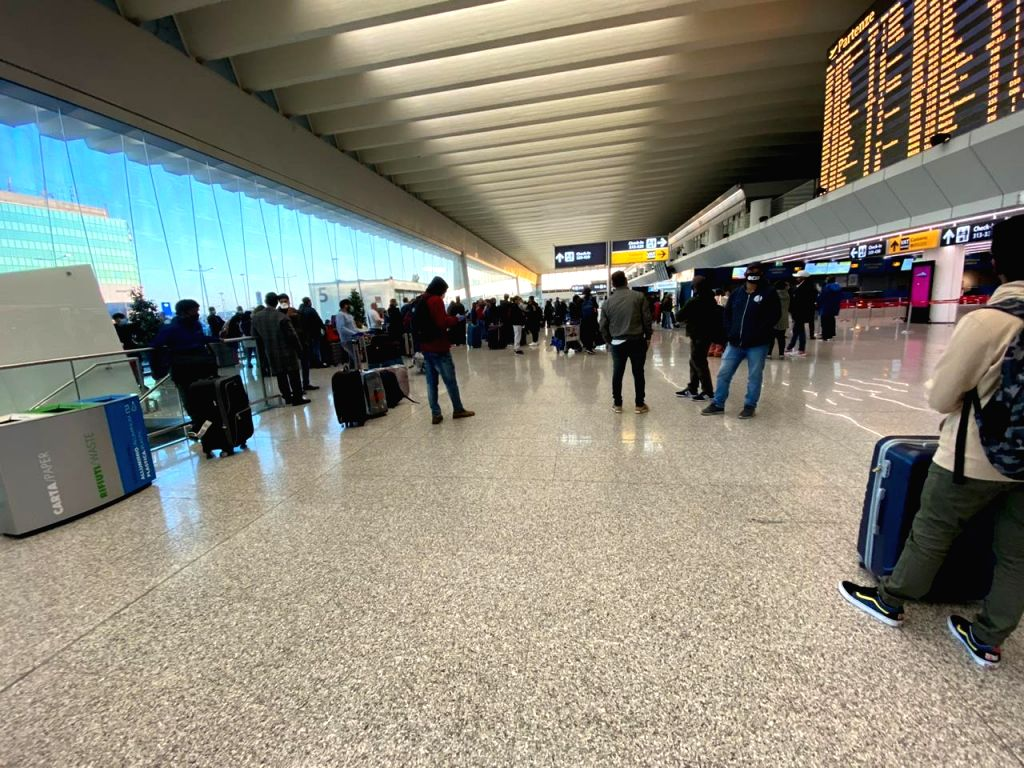 The Covid 19-free certificate that has been made compulsory for travellers from Italy and South Korea has now become a hurdle for Indian students stranded in Italy. The students claimed that ...
