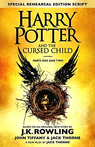 The further adventures of Harry Potter, but in form of a play