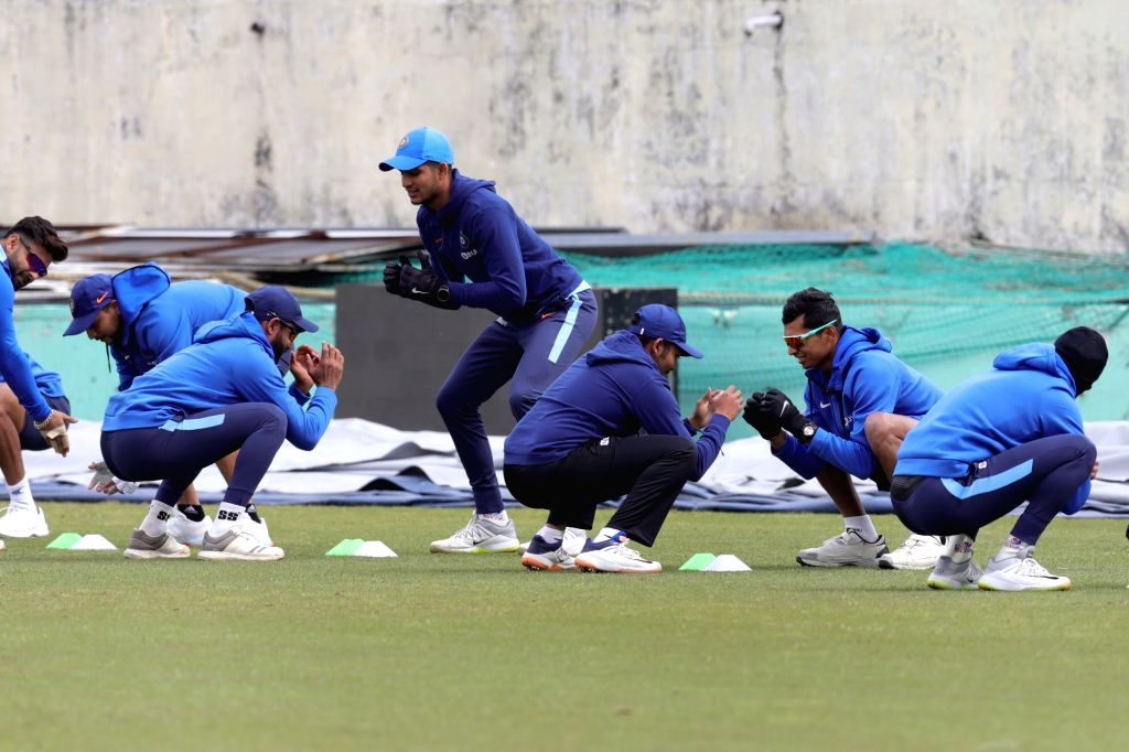 The government might have relaxed lockdown rules and athletes have slowly started individual 'outdoor training, but the contracted Indian cricketers are waiting for the go-ahead from the Board of Control for Cricket in India (BCCI) before they hit t - Surjeet Yadav