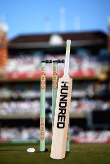 The Hundred cricket signs Cazoo as principal partner.
