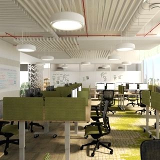 The India Development Center, NCR will serve as a premier center of engineering and innovation.