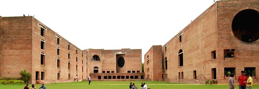The Indian Institute of Management Ahmedabad (IIMA).(photo: https://cases.iima.ac.in)