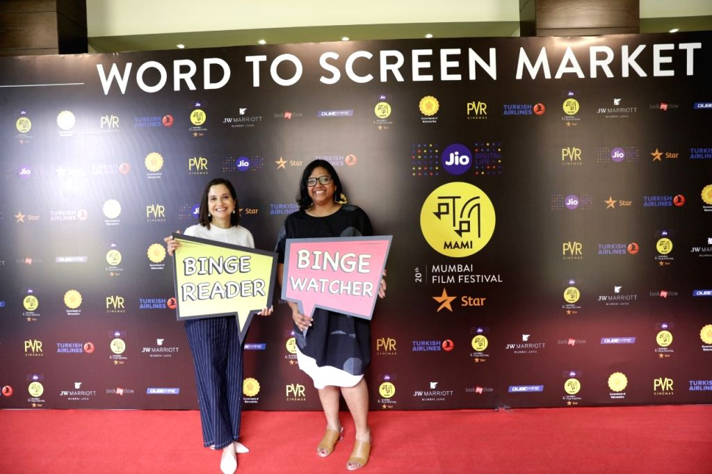 The Jio MAMI Mumbai Film Festival is all set to host the fourth edition of the Word to Screen Market. This event brings together publishers and the literary community along with content creators to option stories for films, TV and digital platforms.
