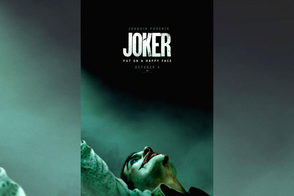The Joker.