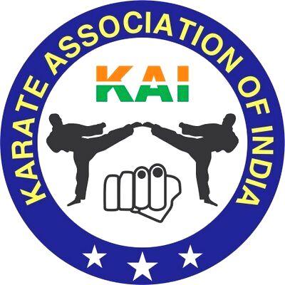 The Karate Association of India (KAI).