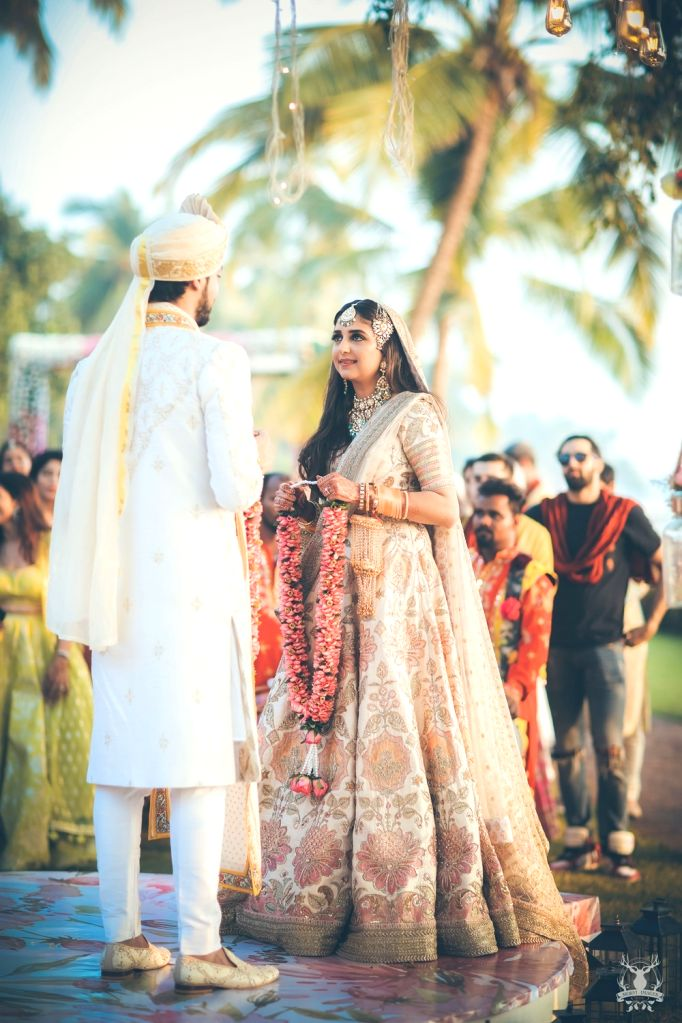 The last decade has witnessed a true transformation of Indian weddings, reinventing tradition with a mix of personal expression. From bold pops of colour, innovative mandap ideas, statement sangeet ...