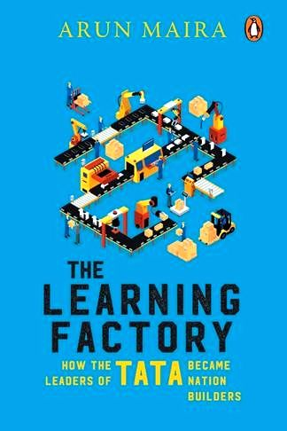 The Learning Factory.