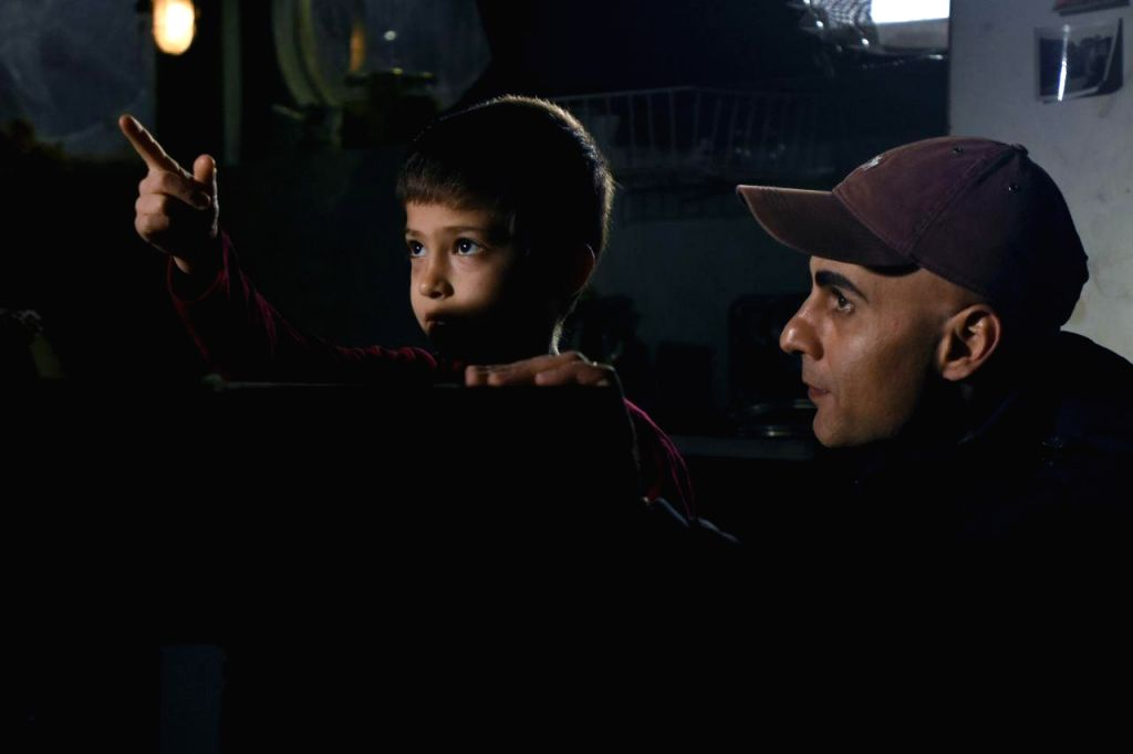 The Little Refugee to be screened at Sao Paolo film fest.