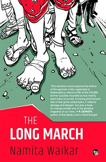 """The Long March""""."""