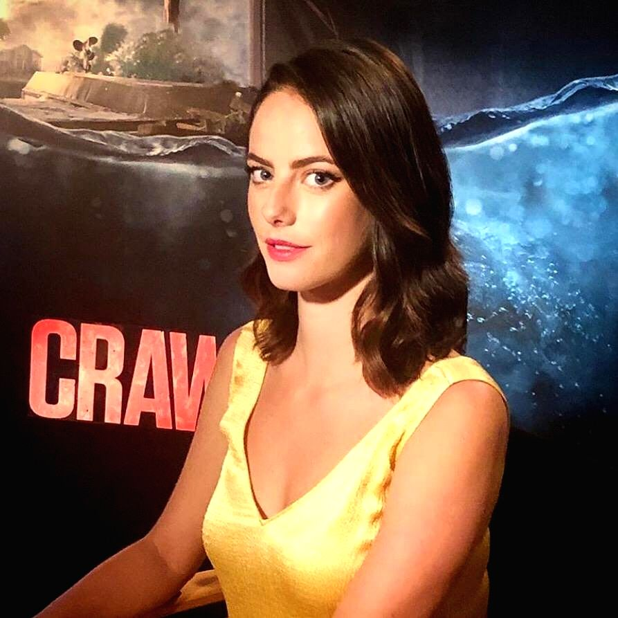 "The Maze Runner"" star Kaya Scodelario."