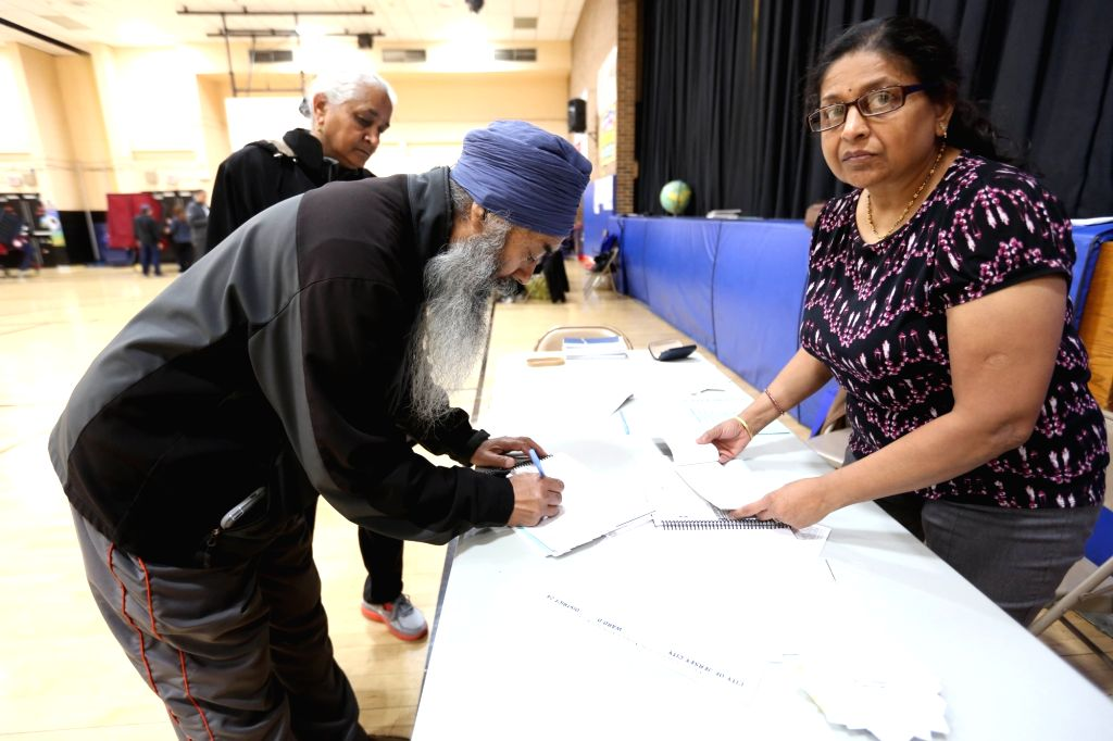 The mindset of an Indian-American (Opinion)