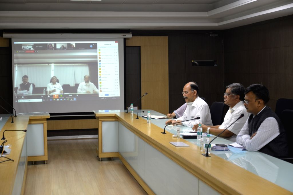 The Ministry of Corporate Affairs has allowed companies to hold board meetings through video conference or other audio-visual means till September 30. (Photo: IANS)