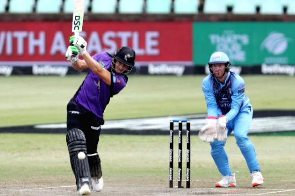 The Momentum Multiply Titans missed out on the Betway T20 Challenge play-offs after falling to a seven-run defeat to the Hollywoodbets Dolphins in their final round-robin match here on Friday.