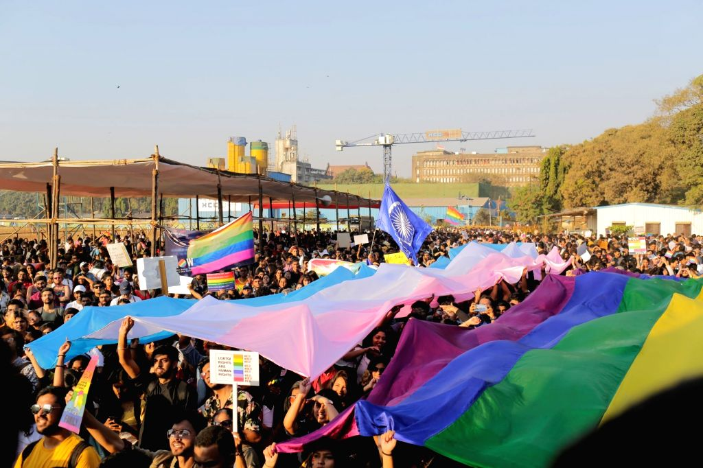 The Mumbai Pride this year saw voices raised against the Transgender (Protection of Rights) Act 2019 by the city's transgender community, led by the Rainbow Angels, Thane Queer Collective (TQC) and ...
