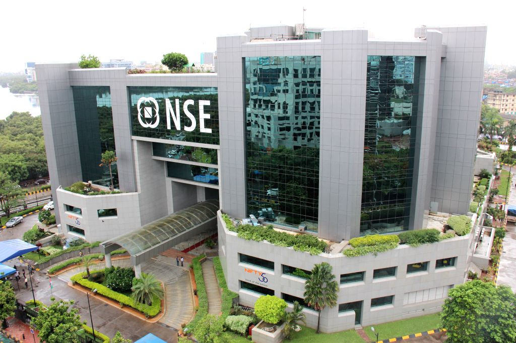 The National Stock Exchange (NSE).