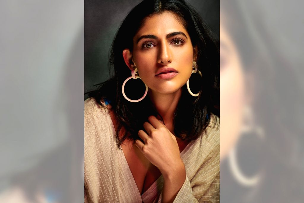 """The Netflix series """"Sacred Games"""" has bagged a nomination in the Best Drama section at the 2019 International Emmy Awards and actress Kubbra Sait, who featured in season one of the show, is both humbled and excited. - Kubbra Sait"""