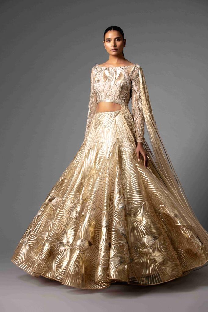 The New-Age Bride