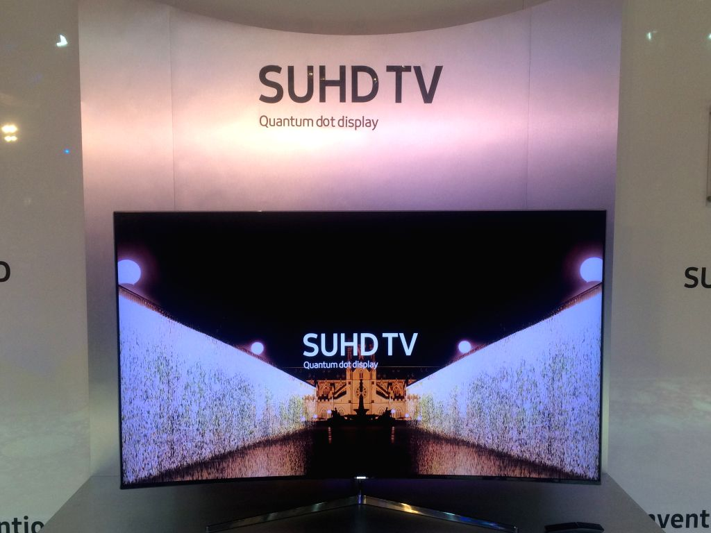 The new SUHD TVs with Quantum Dot Display offer Quantum Dot Colour and HDR 1000 features, that delivers great colour reproduction, brightness, contrast and details.