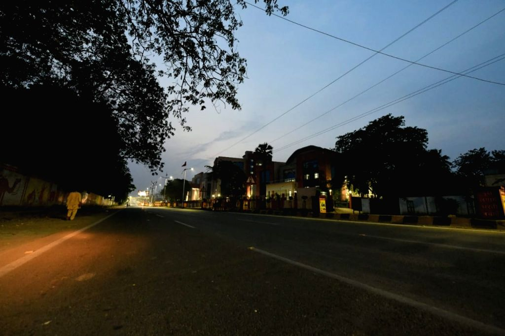 The Odisha government announced a 60-hour complete shutdown in Jajpur, Bhadrak and Balasore districts from 10 p.m. on Thursday following a spike in Covid-19 positive cases in these districts. (File Photo: IANS)