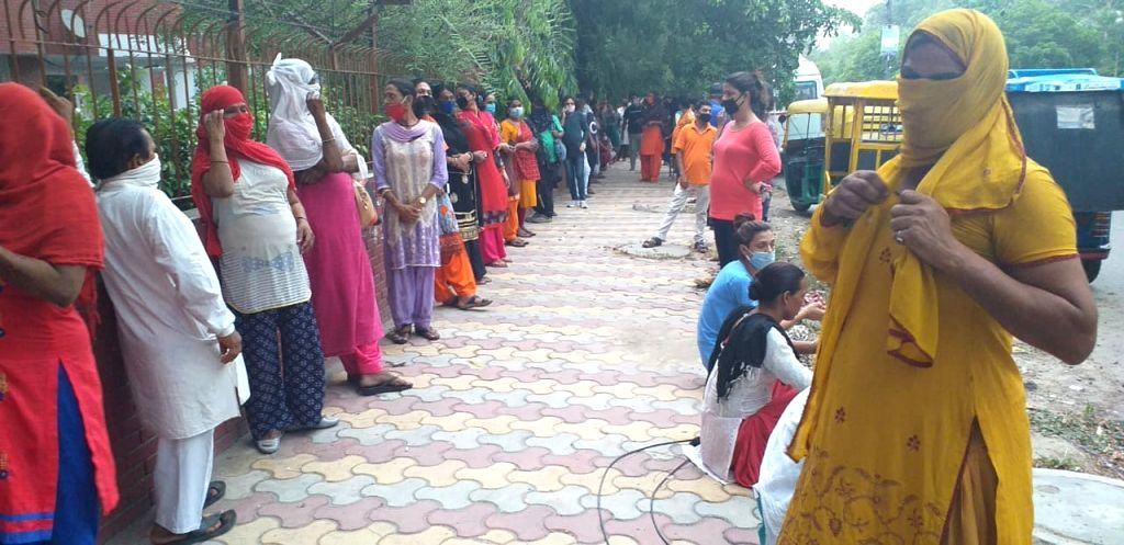 The Odisha government has decided to include the transgender community under the social welfare scheme -- Madhu Babu Pension Yojana (MBPY), said a minister on Friday.