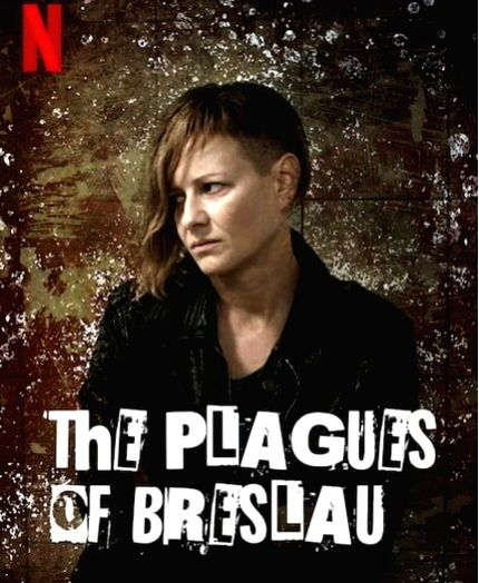 'The Plagues Of Breslau': Graphic gore.