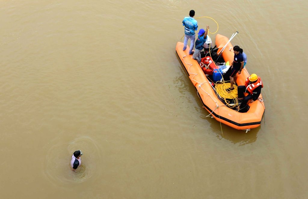 The police have launched a massive search for Caf?? Coffee Day (CCD) founder V.G. Siddhartha, suspected to have committed suicide by jumping into the Netravathi river near Karnataka's ...