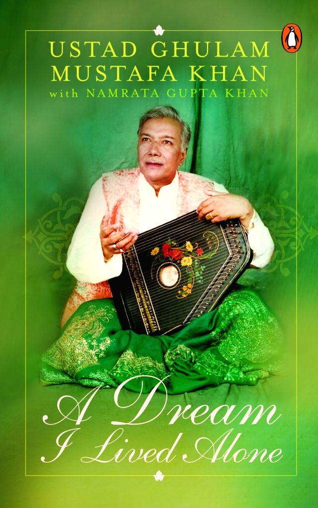 The portrait of a music legend.