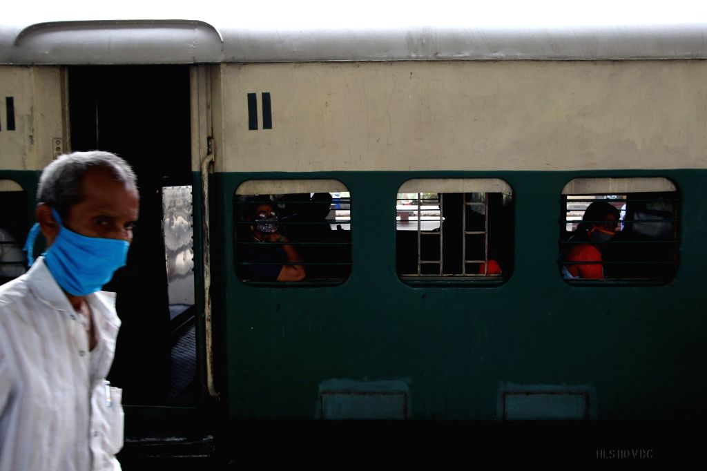 The public is allowed to travel again after several months of lockdown in Chennai on Friday, June 25, 2021.