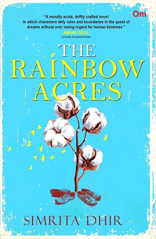 """The Rainbow Acres""""."""