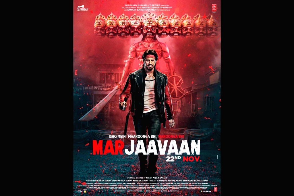 """The release date of Sidharth Malhotra and Riteish Deshmukh starrer """"Marjaavaan"""" has been shifted from October 2 to November 22. This avoids its box-office clash with the much awaited Hrithik Roshan and Tiger Shroff-starrer """"War"""". - Sidharth Malhotra, Riteish Deshmukh and Hrithik Roshan"""