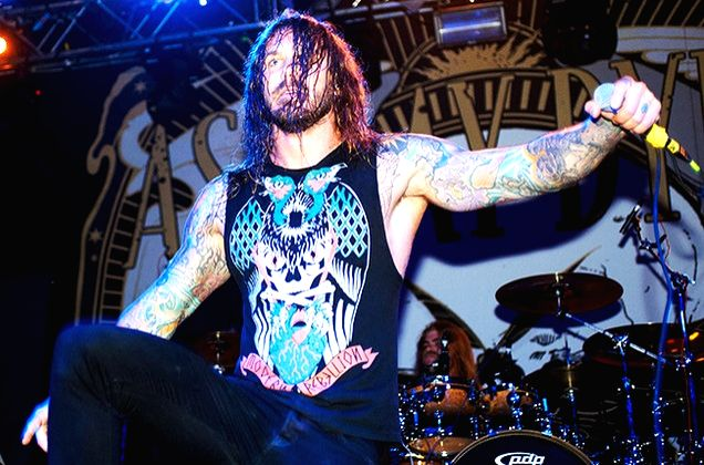 The second edition of Heavy Metal music festival 'Bighorn' has returned with a bang.