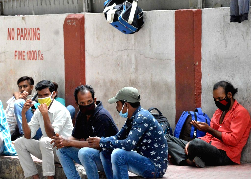 The Supreme Court on Friday told the Centre to send all migrants home within the deadline fixed, and to ensure the compliance of the court's order. On June 9, the top court had ordered that the process of transporting migrant workers to their native