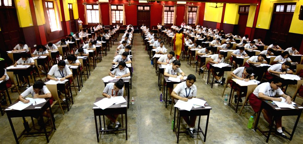 The Telangana government on Monday decided to promote all Class 10 students without exams as it would not be possible to conduct the exams due to spread of coronavirus in the state. (File Photo: IANS)