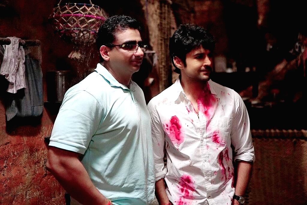 """The trailer of the upcoming film """"Pranaam"""" was released on Friday. Producer Rajnish Ram Puri says that the trailer of Rajeev Khandelwal starrer """"Pranaam"""" is full of action."""