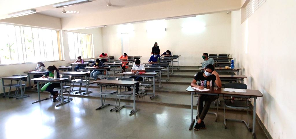 The Union Public Service Commission (UPSC) on Friday issued the revised programme of examinations and recruitment tests, shifting the Civil Services Exam 2020 (prelims) to October 4 and the main exam to January 8, 2021. (Photo: IANS)